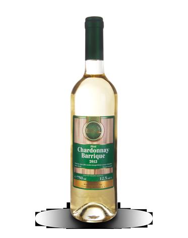 Chardonnay Barrique 2013 - 0,75 l